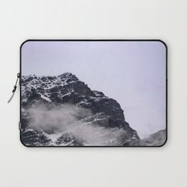 Cool Cliffs Laptop Sleeve