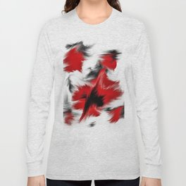 Smudges Long Sleeve T-shirt