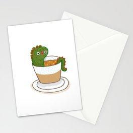 Soup Dragon Stationery Cards