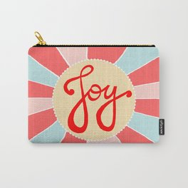 CUTE JOY  Carry-All Pouch