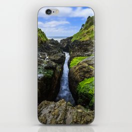 Devil's Churn iPhone Skin