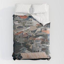 Kamakura, Japan Comforters