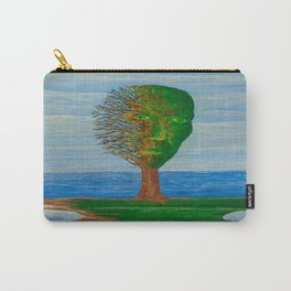 Island Carry-All Pouch