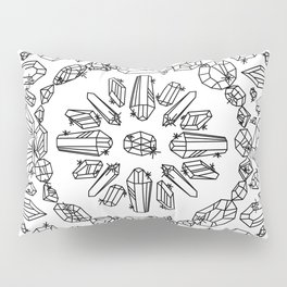 Crystal Bandana OG Pillow Sham