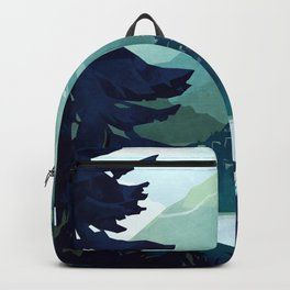 Canadian Mountain Backpack