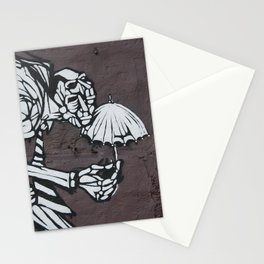 Bumbershoot Stationery Cards