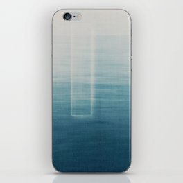 MMXVI / I iPhone Skin