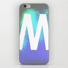 Matt iPhone Skin