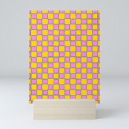 Chex Mix Mini Art Print