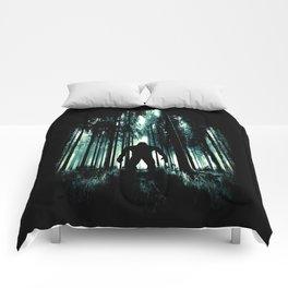 Untold Mystery Comforters