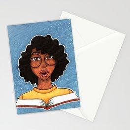 Vivienne Booker Stationery Cards