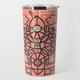 Vapor Travel Mug