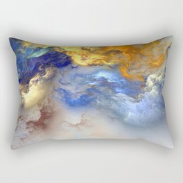 BABOO Rectangular Pillow