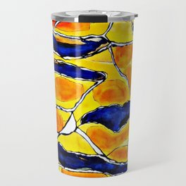 The Sun Also Rises Travel Mug