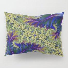 Feather Brocade #2 Pillow Sham