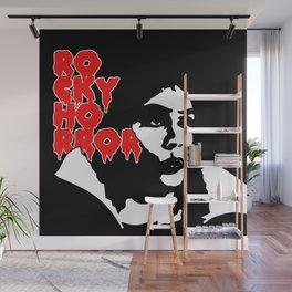 Rocky Horror Fan Art Wall Mural