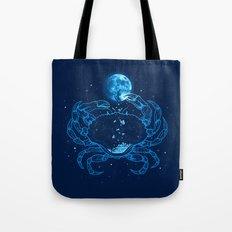 Me Gusta La Luna Llena Tote Bag