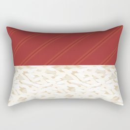 Tuna Sushi - the Yummy Collection Rectangular Pillow