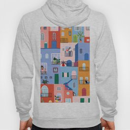 We are all in this together -02 Hoody