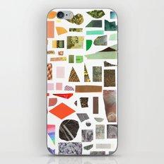 Paper iPhone & iPod Skin