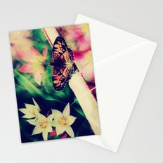 Butterfly :: Summer Beauty Stationery Cards