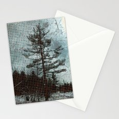 Old Pine Tree Stationery Cards