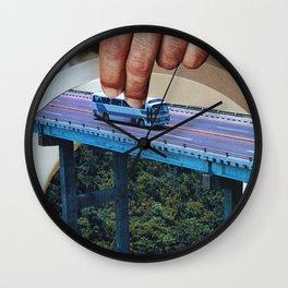 Juegos de Gigantes Wall Clock