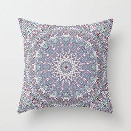 Geometric design Throw Pillow