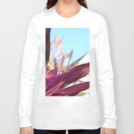 Santa Barbara Plant Long Sleeve T-shirt
