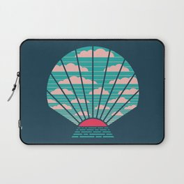 The Birth of Day Laptop Sleeve
