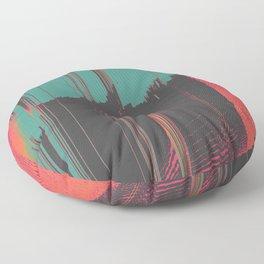 Rebellious Floor Pillow