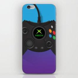 Xbox Controller iPhone Skin