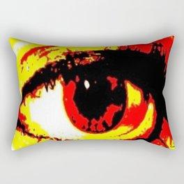 Present Vision 1 Rectangular Pillow