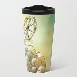 Collision Course Travel Mug