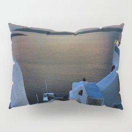 Santorini 15 Pillow Sham