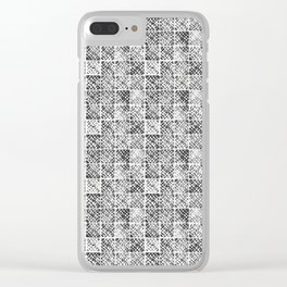 Crochet Impressions: GRANNY Clear iPhone Case