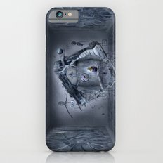 Zeitgespenst Slim Case iPhone 6s