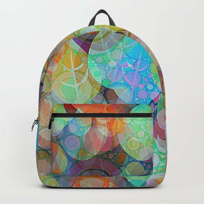 Autumn Rain 2 Backpack