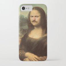 Mona Swanson iPhone 7 Slim Case