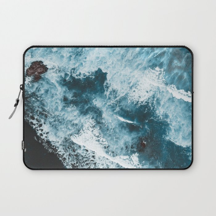 Ocean Laptop Sleeve