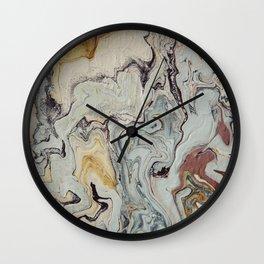 DUENDE Wall Clock