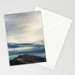 Road to Glenorchy Stationery Cards