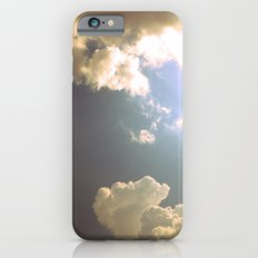 Now That the Rain Is Gone Slim Case iPhone 6s