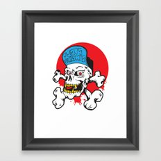 pheo projects Framed Art Print