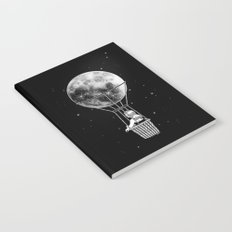 Night Flight Notebook
