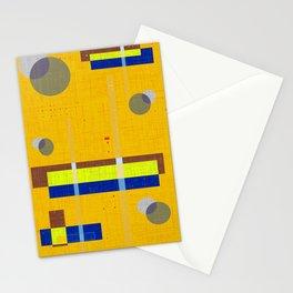 Almanac 3000 Stationery Cards
