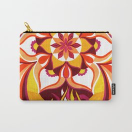 Mandala_3 Carry-All Pouch