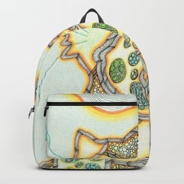 gatto Backpack