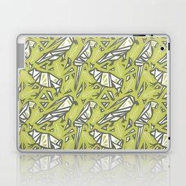 Spirit Animals Rainforest - Frogs - Alligators - Parrots Laptop & iPad Skin