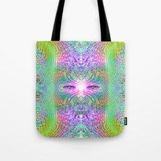 Chrystalline Entity Tote Bag
